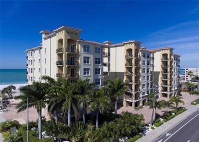 13620 Gulf Boulevard UNIT 400B, Madeira Beach, FL 33708 - #: U8040623