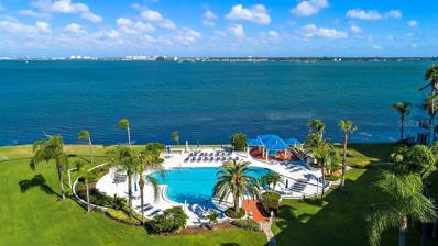 5155 Isla Key Boulevard S UNIT 401, St Petersburg, FL 33715 - #: U8040658