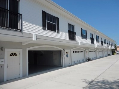 8902 Blind Pass Road UNIT 6, St Pete Beach, FL 33706 - #: U8040815