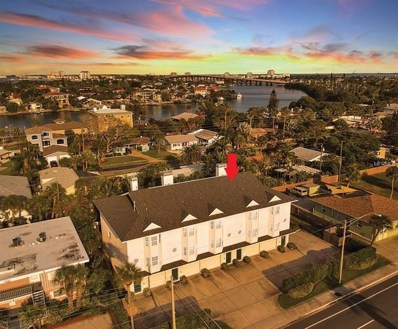 3623 Gulf Boulevard, St Pete Beach, FL 33706 - #: U8040988