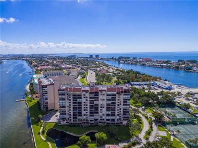 9425 Blind Pass Road UNIT 302, St Pete Beach, FL 33706 - #: U8041154