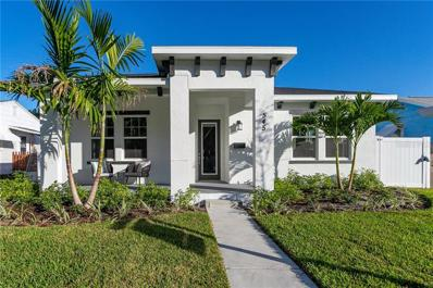 545 49TH Avenue N, St Petersburg, FL 33703 - #: U8041675