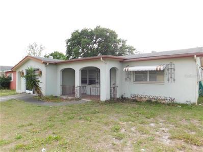 9725 Morehead Lane, Port Richey, FL 34668 - #: U8042054