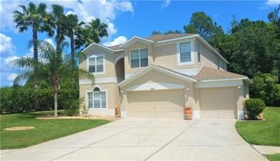 5312 Windingbrook Trail, Wesley Chapel, FL 33544 - #: U8042260
