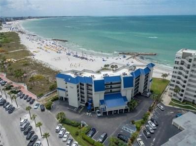 6950 Beach Plaza UNIT 401, St Pete Beach, FL 33706 - #: U8042268