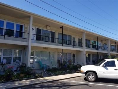 5664 40TH Terrace N UNIT 431, Kenneth City, FL 33709 - #: U8042779