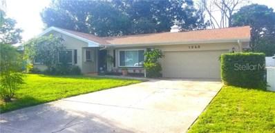 1348 Belleair Road, Clearwater, FL 33756 - #: U8042850