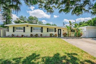 1473 S Evergreen Avenue, Clearwater, FL 33756 - #: U8043275