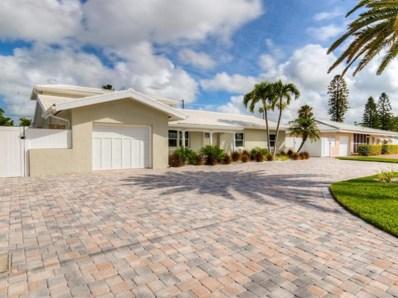 2270 E Vina Del Mar Boulevard, St Pete Beach, FL 33706 - #: U8043922