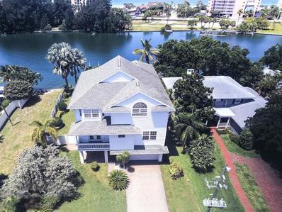 4100 Belle Vista Drive, St Pete Beach, FL 33706 - #: U8046360