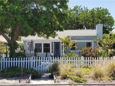 203 Gulf Way, St Pete Beach, FL 33706 - #: U8047418