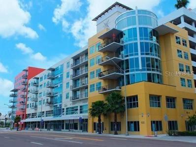 1120 E Kennedy Boulevard UNIT 1522, Tampa, FL 33602 - #: U8047983