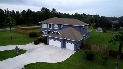 27221 ELKWOOD Circle, Wesley Chapel, FL 33544 - #: U8048160