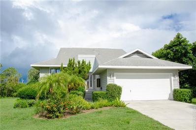 1022 Lake Avoca Drive, Tarpon Springs, FL 34689 - #: U8048399