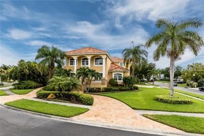 6137 Pasadena Point Boulevard S, Gulfport, FL 33707 - #: U8049116