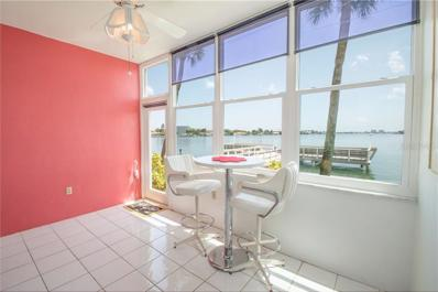 5555 Gulf Boulevard UNIT 116, St Pete Beach, FL 33706 - #: U8049582