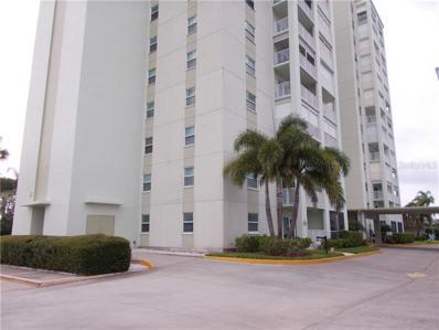 420 64TH Avenue UNIT 408, St Pete Beach, FL 33706 - #: U8050494