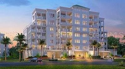 85 Belleview Boulevard UNIT 205, Belleair, FL 33756 - #: U8051017