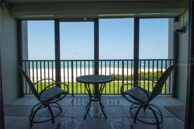7100 Sunset Way UNIT 303, St Pete Beach, FL 33706 - #: U8051163