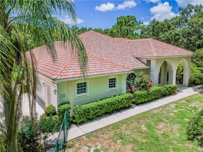 7350 Lockwood Ridge Road, Sarasota, FL 34243 - #: U8051198