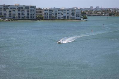 9415 Blind Pass Road UNIT 1006, St Pete Beach, FL 33706 - #: U8051271