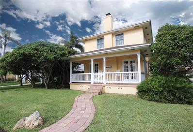 3616 Casablanca Avenue, St Pete Beach, FL 33706 - #: U8052837