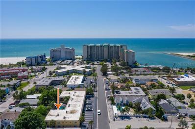 600 71ST Avenue UNIT 20, St Pete Beach, FL 33706 - #: U8053354