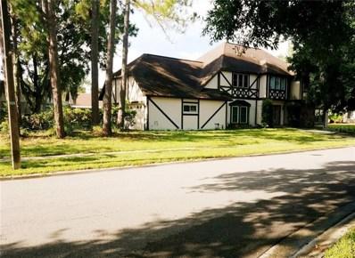 510 Forest Park Road, Oldsmar, FL 34677 - #: U8053413