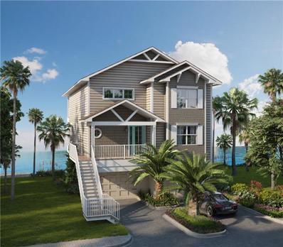223 144TH Avenue, Madeira Beach, FL 33708 - #: U8054066