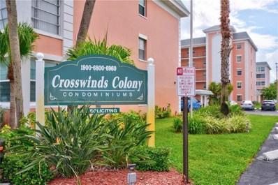 6800 20TH Avenue N UNIT 304, St Petersburg, FL 33710 - #: U8055903