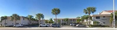 9060 Blind Pass Road UNIT 25, St Pete Beach, FL 33706 - #: U8055949