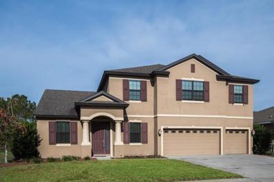 12934 DRAKEFIELD Drive, Spring Hill, FL 34610 - #: U8057947