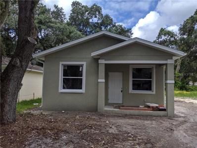 4624 Webster Street, Tampa, FL 33610 - #: U8057957