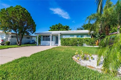 11325 2ND Street East Street, Treasure Island, FL 33706 - #: U8058362