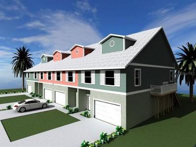 185 145TH Avenue UNIT Unit 4, Madeira Beach, FL 33708 - #: U8058728