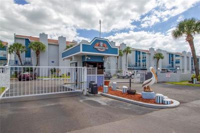 320 Medallion Boulevard UNIT F, Madeira Beach, FL 33708 - #: U8059600