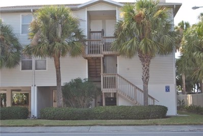 1500 Gulf Boulevard UNIT 103B, Indian Rocks Beach, FL 33785 - #: U8060370