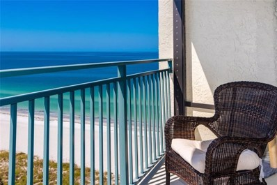 1390 GULF Boulevard UNIT PH3, Clearwater Beach, FL 33767 - #: U8060406