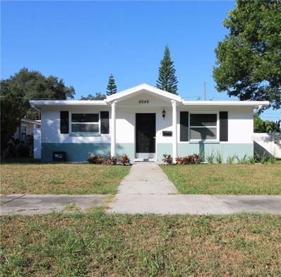 6646 N Livingston Avenue N, St Petersburg, FL 33702 - #: U8060812