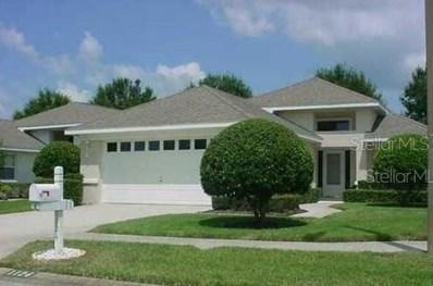 1124 TRAFALGAR Drive, New Port Richey, FL 34655 - #: U8060855