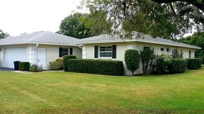 7174 W Country Club Drive N, Sarasota, FL 34243 - #: U8061288