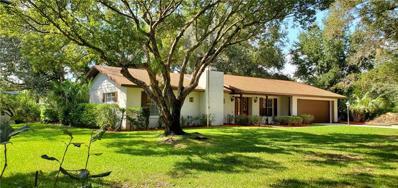 406 Pinar Drive, Orlando, FL 32825 - #: U8061437