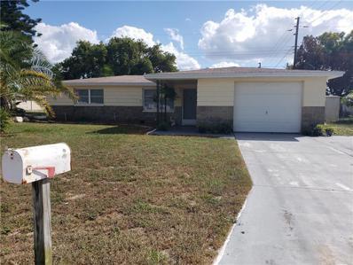 4844 VISION Avenue, Holiday, FL 34690 - #: U8062085
