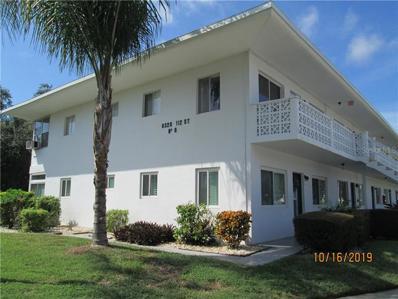 8320 112TH Street UNIT 201, Seminole, FL 33772 - #: U8062499