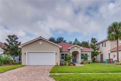 4506 GRAND PRESERVE Place, Palm Harbor, FL 34684 - #: U8062563
