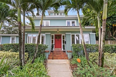 138 16TH Avenue N, St Petersburg, FL 33704 - #: U8062955