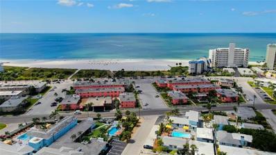 6800 SUNSET Way UNIT 805, St Pete Beach, FL 33706 - #: U8063928