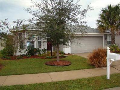 3539 101ST Avenue E, Parrish, FL 34219 - #: U8064071