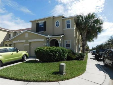 2521 WHITE SAND Lane, Clearwater, FL 33763 - #: U8064091