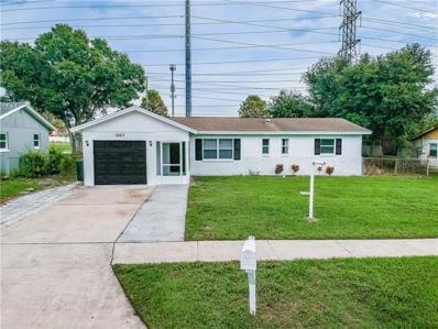1967 E SKYLINE Drive, Clearwater, FL 33763 - #: U8064573